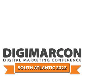 DigiMarCon South Atlantic 2022 – Digital Marketing Conference & Exhibition